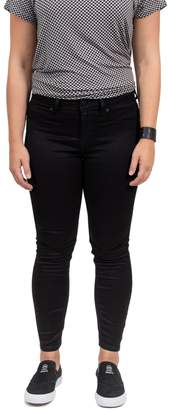 Volcom Black Leggings