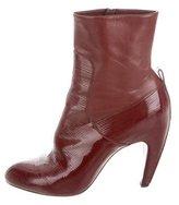 Louis Vuitton Epi Electric Eternal Ankle Boots