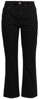 Co High-rise Kick-flare Jeans