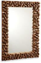 Twos Company Two's Company® Tozai™ Float Wood Tall Mirror