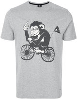 Paul Smith chimp T-shirt - men - Cotton - S