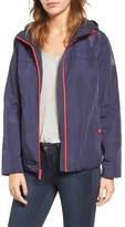 MICHAEL Michael Kors Petite Women's Hooded Jacket