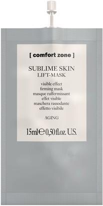 Comfort Zone Sublime Skin Mask 15Ml