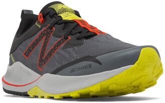 New Balance Nitrel V4 Trail Running Shoe