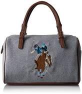 U.S. Polo Assn. US POLO Association Wyatt Satchel