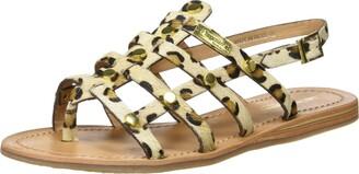Les Tropéziennes Women's Hakea Sling Back Sandals