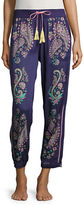 Juicy Couture Paisley Pajama Pants