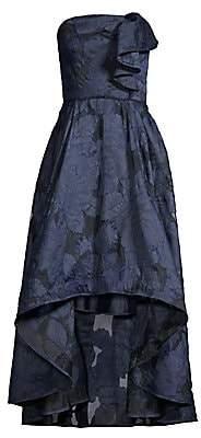 Shoshanna Women's Amberose Floral Dress