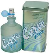 Liz Claiborne Curve Wave by for Men,4.2-Ounce