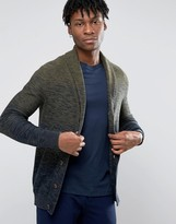 Selected Homme Shawl Cardigan