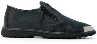 Giuseppe Zanotti D Giuseppe Zanotti Design Cooper loafers