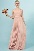 Thumbnail for your product : Coast Multiway Jersey Maxi Dress