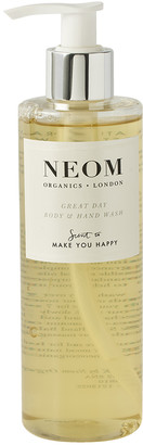 Neom Great Day Body & Hand Wash