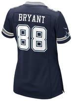 Nike Women's Dez Bryant Dallas Cowboys Game Jersey