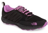 The North Face Women's Litewave Ii Trail Running Shoe