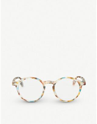 Izipizi Letmesee reading glasses #D +3