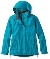 L.L. Bean Stowaway Rain Jacket with Gore-Tex