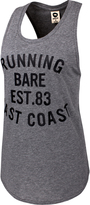 Running Bare Don't Be A Hero Tank
