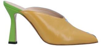 Wandler Sandals