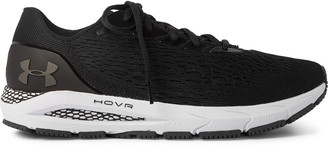 Under Armour Ua Hovr Sonic 3 Microthread Mesh Sneakers