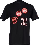 Hall of Fame T-shirts