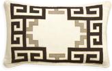 Jonathan Adler Peking Greek Key Border Pillow