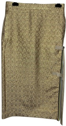 N°21 N21 Cotton Skirt for Women