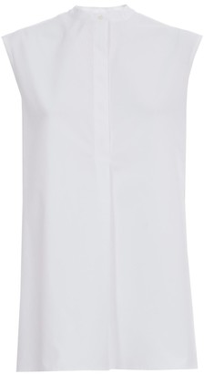 Aspesi Knitted Long Shirt W/s Guru Neck