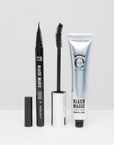 Eyeko Black Magic Mascara & Liquid Liner Duo