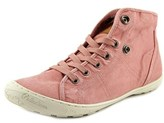 Palladium Gaetane Twl Round Toe Canvas Sneakers.
