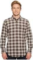 Filson Twin Lakes Sports Shirt Men's Clothing