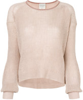 Forte Forte classic knitted top