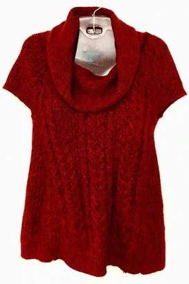 Love's Hangover Creations Red Winter Sweater