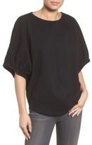 Halogen Women's Dolman Sleeve Top