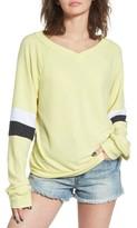 Wildfox Couture Women's Gidget Beach Jumper Pullover