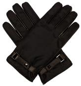 Valentino Camouflage-jacquard Gloves
