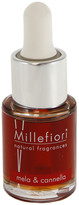 Millefiori Water Soluble Fragrance - Mela Cannella - 15ml