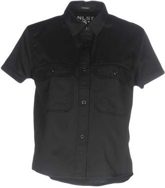 Nlst Shirts - Item 38639459VM