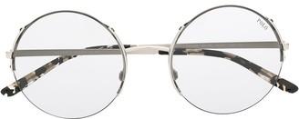 Polo Ralph Lauren Round Tinted Sunglasses