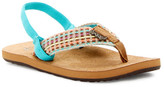 Reef Little Gypsylove Flip Flop (Baby, Toddler, & Little Kid)