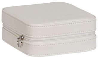 Mele Dana Faux Leather Jewelry Box