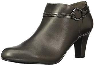 Easy Street Shoes Women's Jem Ankle Bootie