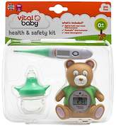 Vital Baby Health and Safety Kit