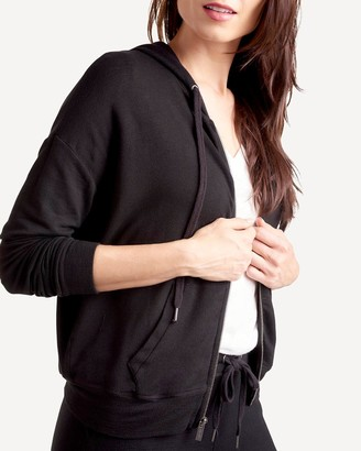 Splendid Dream Slub Zip-Up