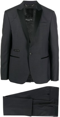 Philipp Plein Tailored Two-Piece Suit