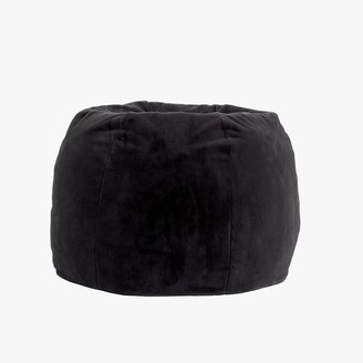 Pottery Barn Teen Recycled Blend Faux-Fur Periscope Bean Bag Chair