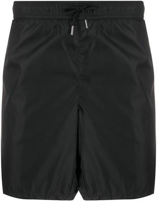 Moncler classic swim trunks