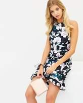 Cooper St Whimsical Blooms Knee Length Dress
