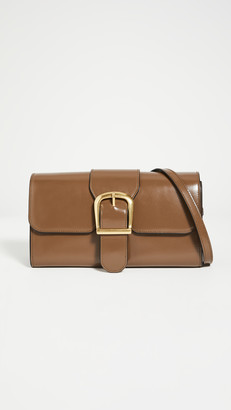 Rylan Khaki-Brown Small Bag