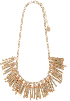 Ever New Deana Spike and Stone Collar